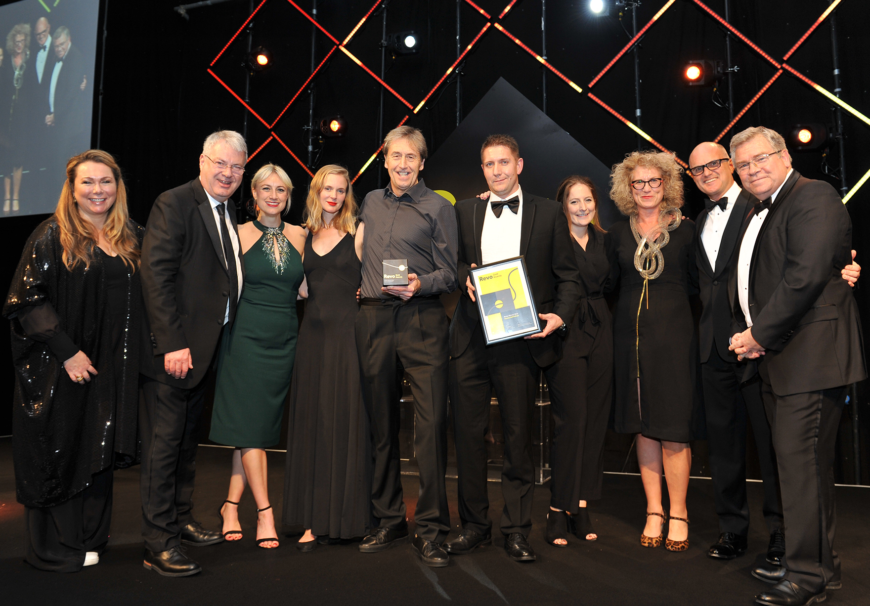 Market Hall Fulham Revo Gold Awards Best Of The Best Ii Lh