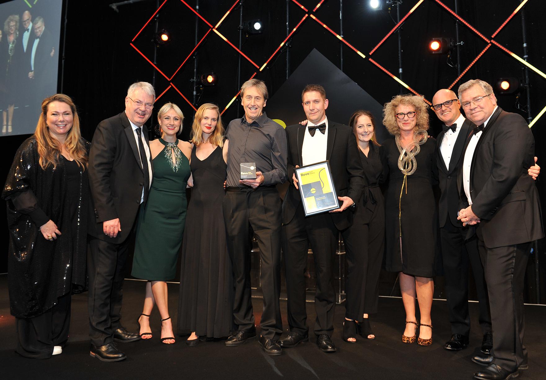 Market Hall Fulham Revo Gold Awards Best Of The Best Ii Lh