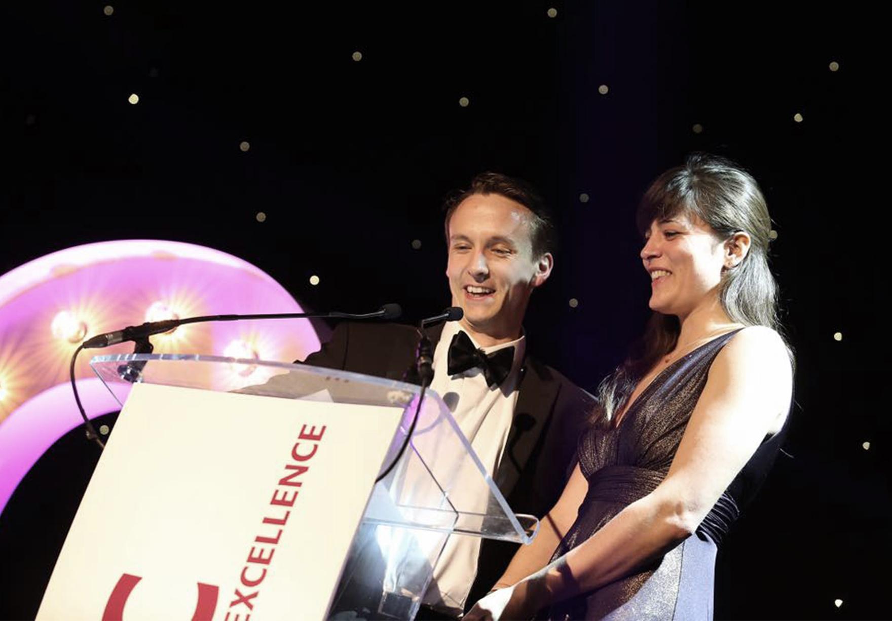 Professional Development Nick Awards Lh