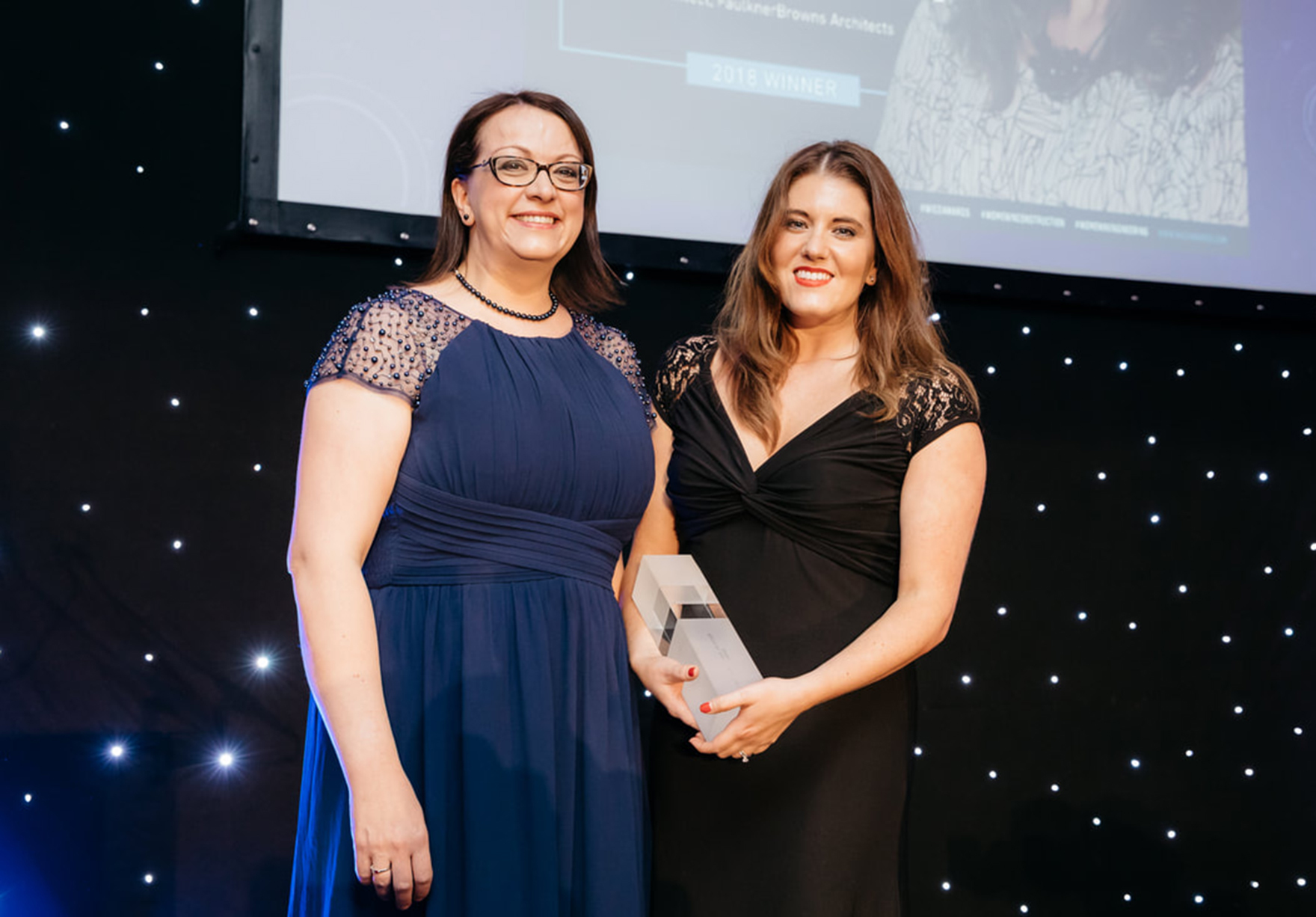 Wice Women In Construction And Engineering Awards Nathalie Baxter Lh