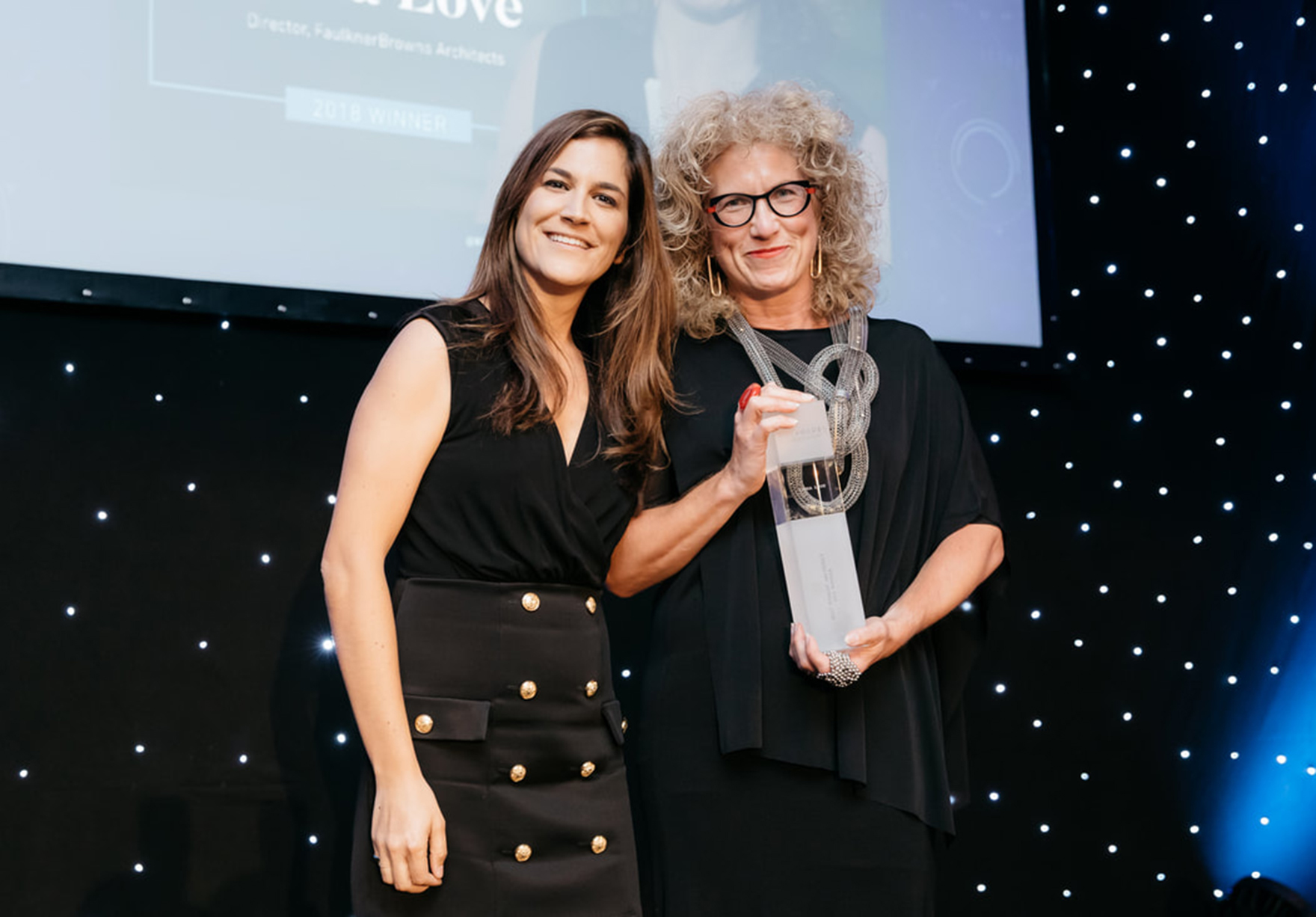 Wice Women In Construction And Engineering Awards Tania Love Lh