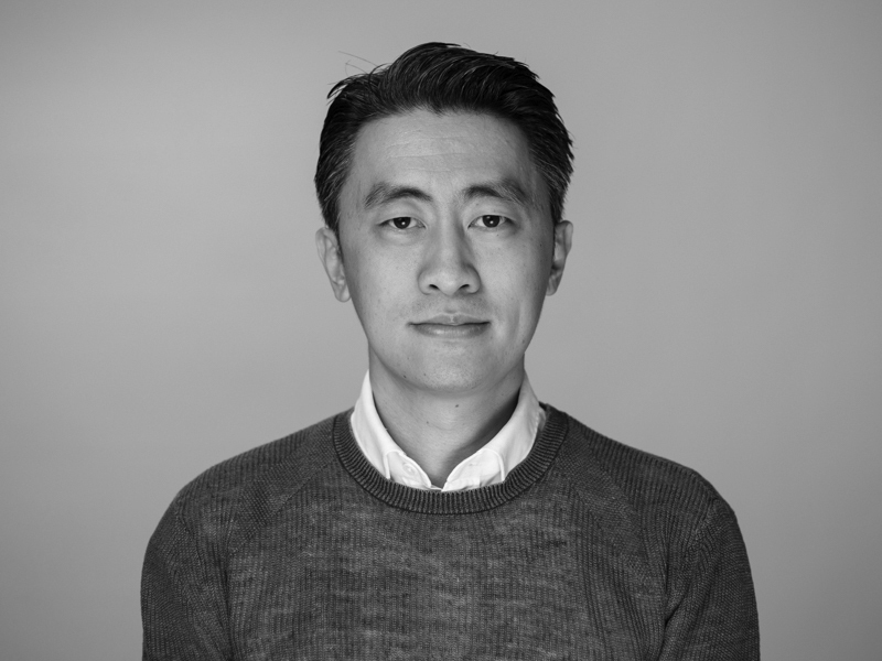 Archie Wang