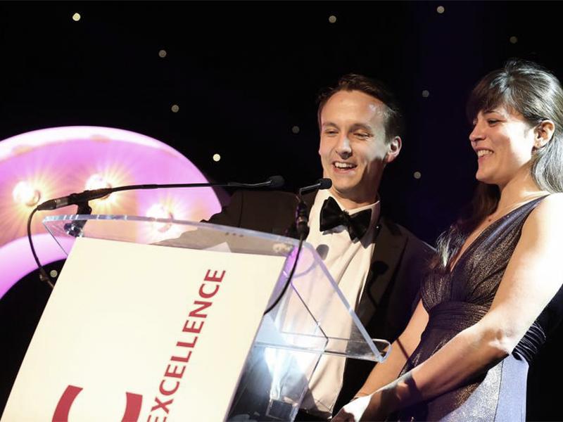 Professional Development Nick Awards L